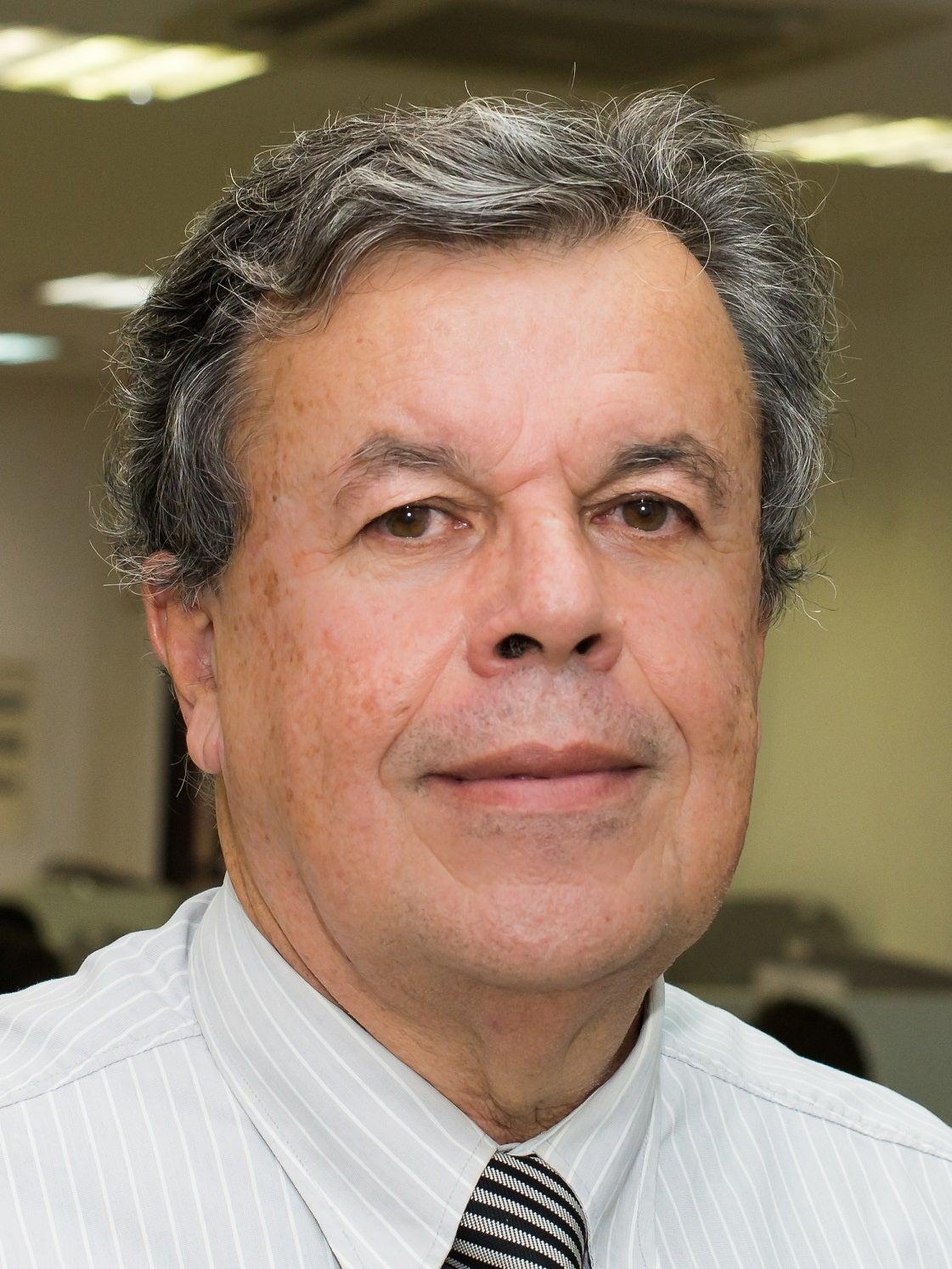 Antonio Seco