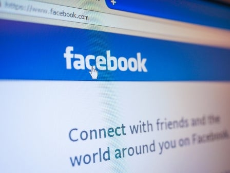 Does Facebook Conspire against Happiness?