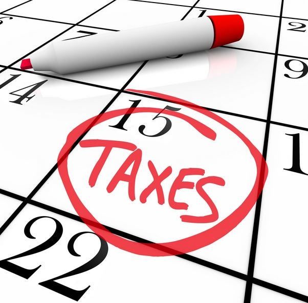 Explaining Changes in Tax Burdens in Latin America