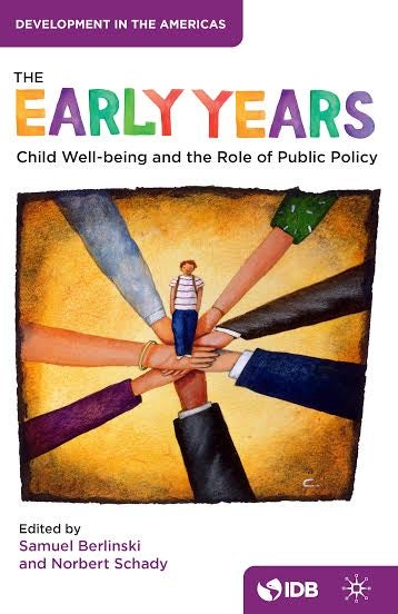 The Early Years: A Call for Action