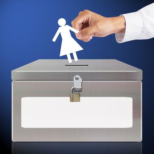 Can Women Change Politics?