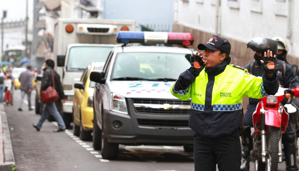 Tackling Crime and Pollution Together