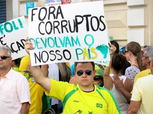 Latin America: Turning the Corner on Corruption?