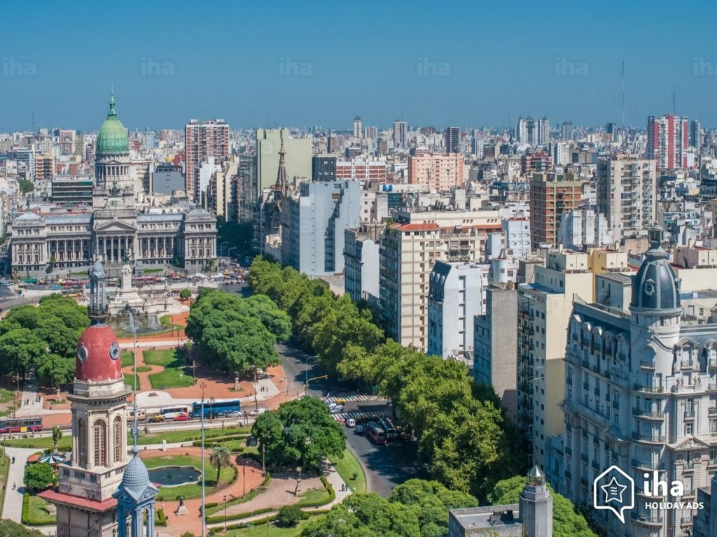 Argentina's Residential Real Estate: A Magnet for Savings that Trumps Bank Accounts