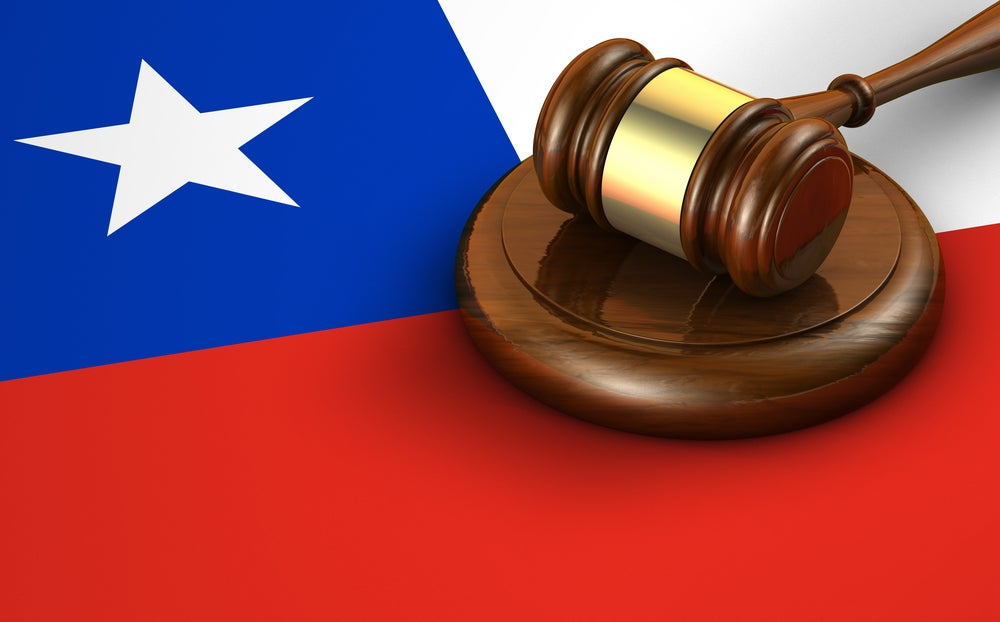 Chile's Constitutional Reform: IDB Seminar Aims to Get It Right