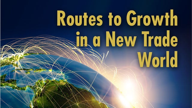 A New Trade World: Routes for Latin America and the Caribbean to Grow