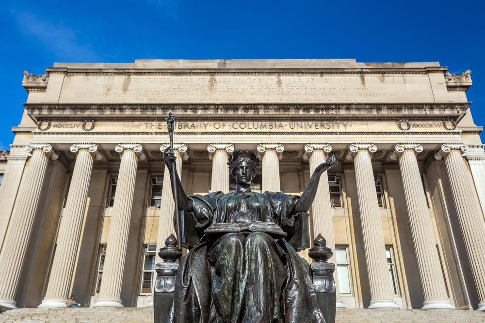 Columbia University and the IDB opens popular course for policymakers