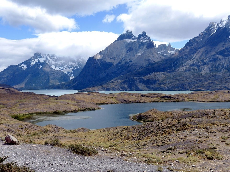 New National Parks Can Help Latin America Tackle its Drought Problem