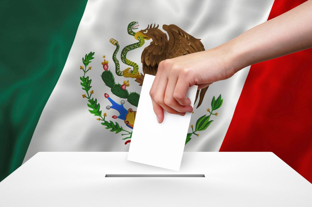 Mexico: Growth of a Multi-Party System