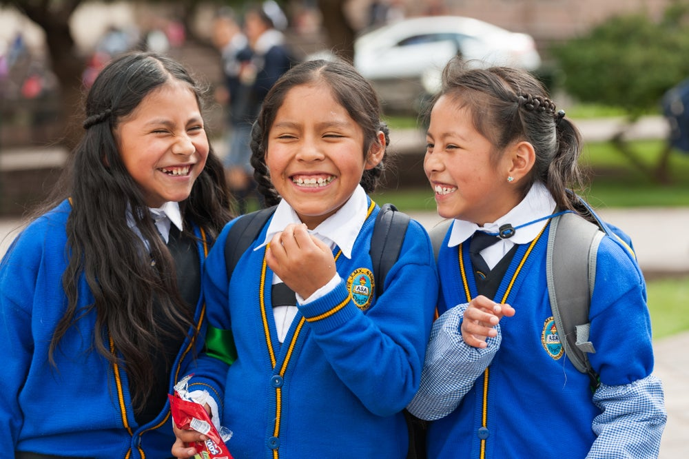 To Boost Education, Latin America Needs to Spend More Efficiently