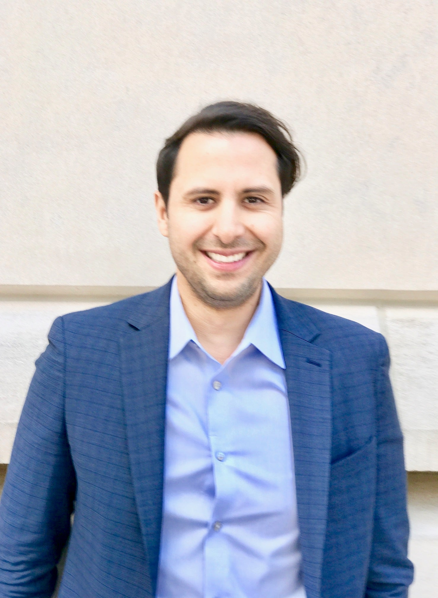 Pablo Bejar