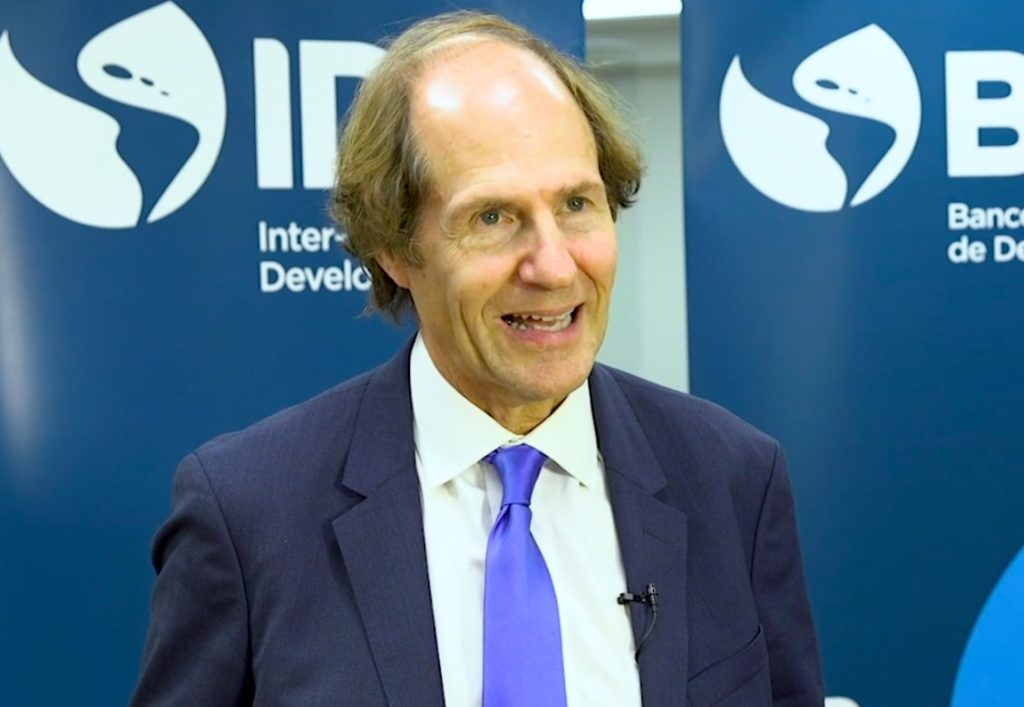 Cass Sunstein on Misconceptions, Biases and How Latin America Can Harness Behavioral Economics