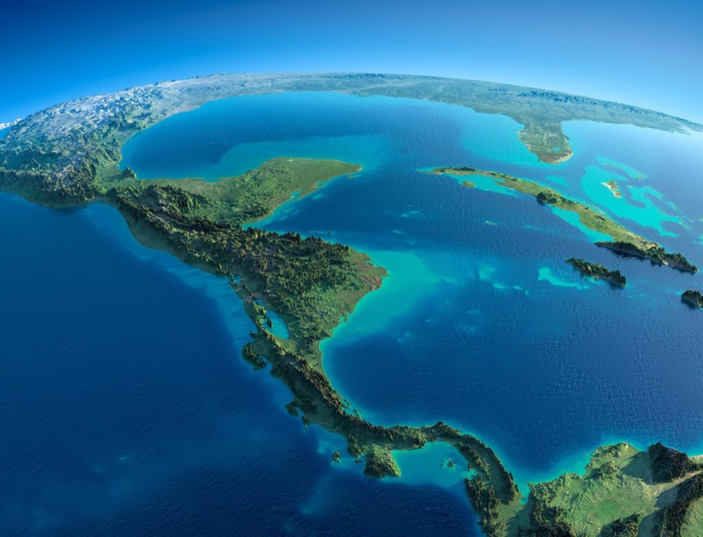 Central America and the Dominican Republic: Internal Strengths to Face External Challenges