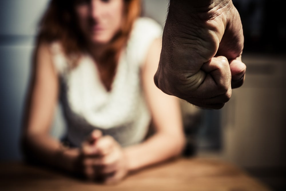Domestic Violence Campaigns Can Have Negative Repercussions: Why?