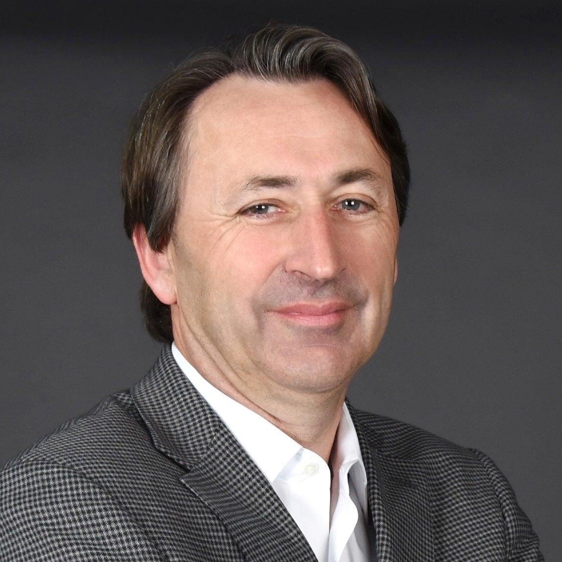 Andrew Powell