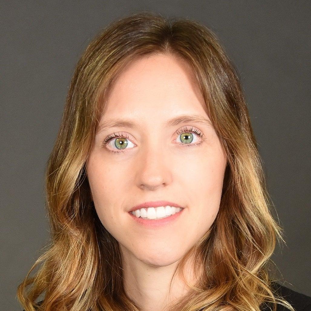 Bridget Hoffmann