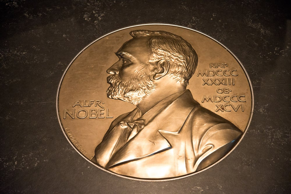 A Nobel Prize for Development: A Look From Inside the IDB