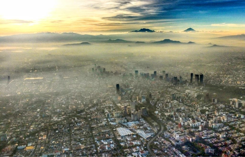 Coronavirus Restrictions Lead to Improvement in Air Quality