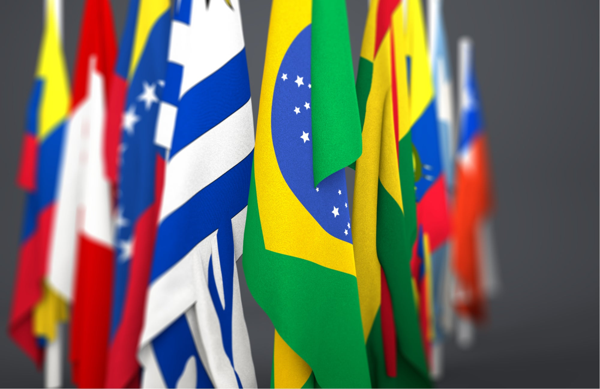 Policies and Projections for Latin America and the Caribbean in ...