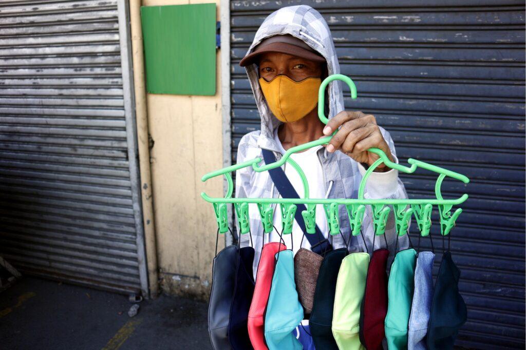 transferencias trabajadores informales vulnerables informalidad desigualdad América Latina Caribe coronavirus covid-19