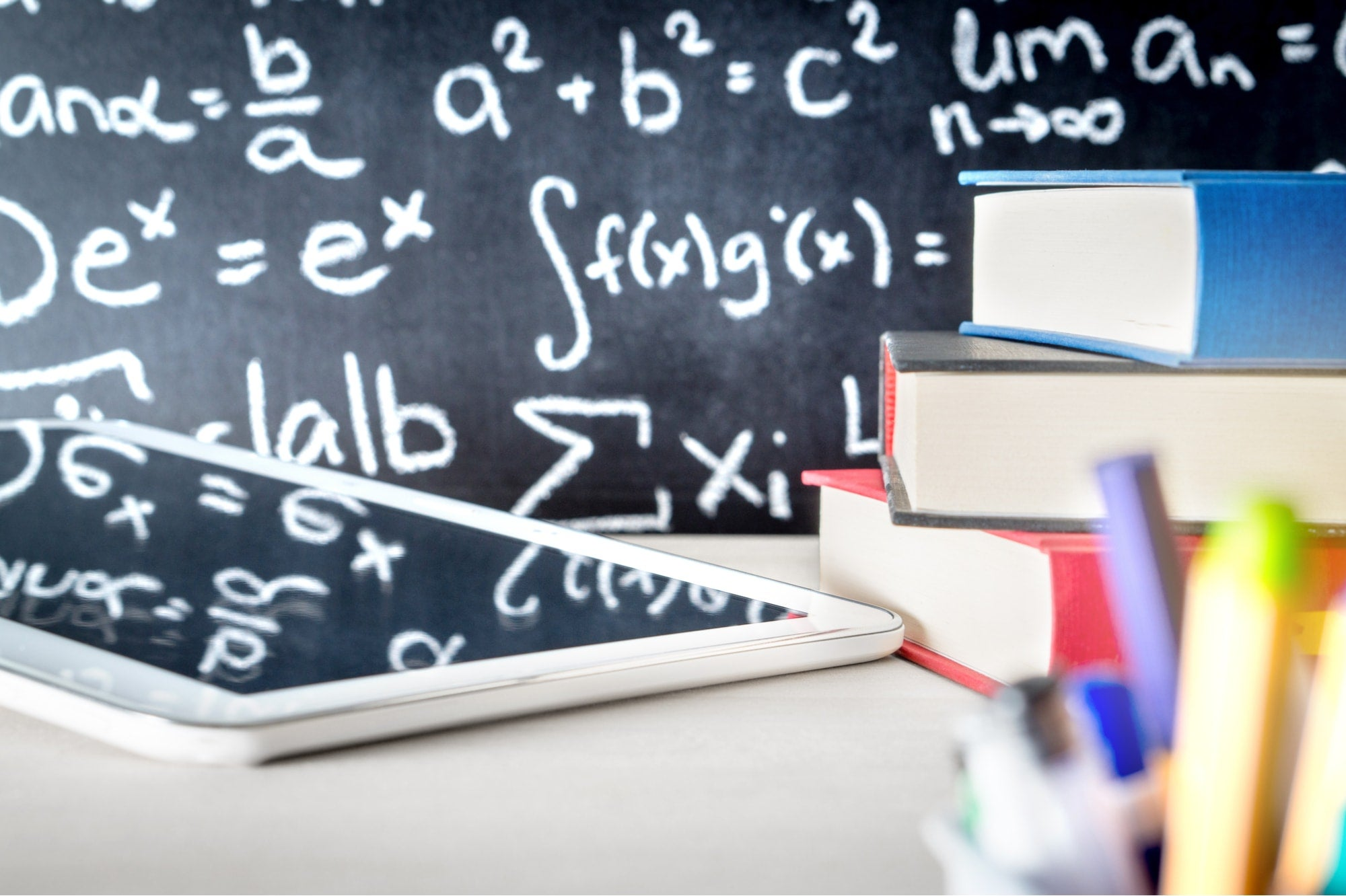 aprendizaje matematica tecnologia America Latina Caribe COVID-19-min