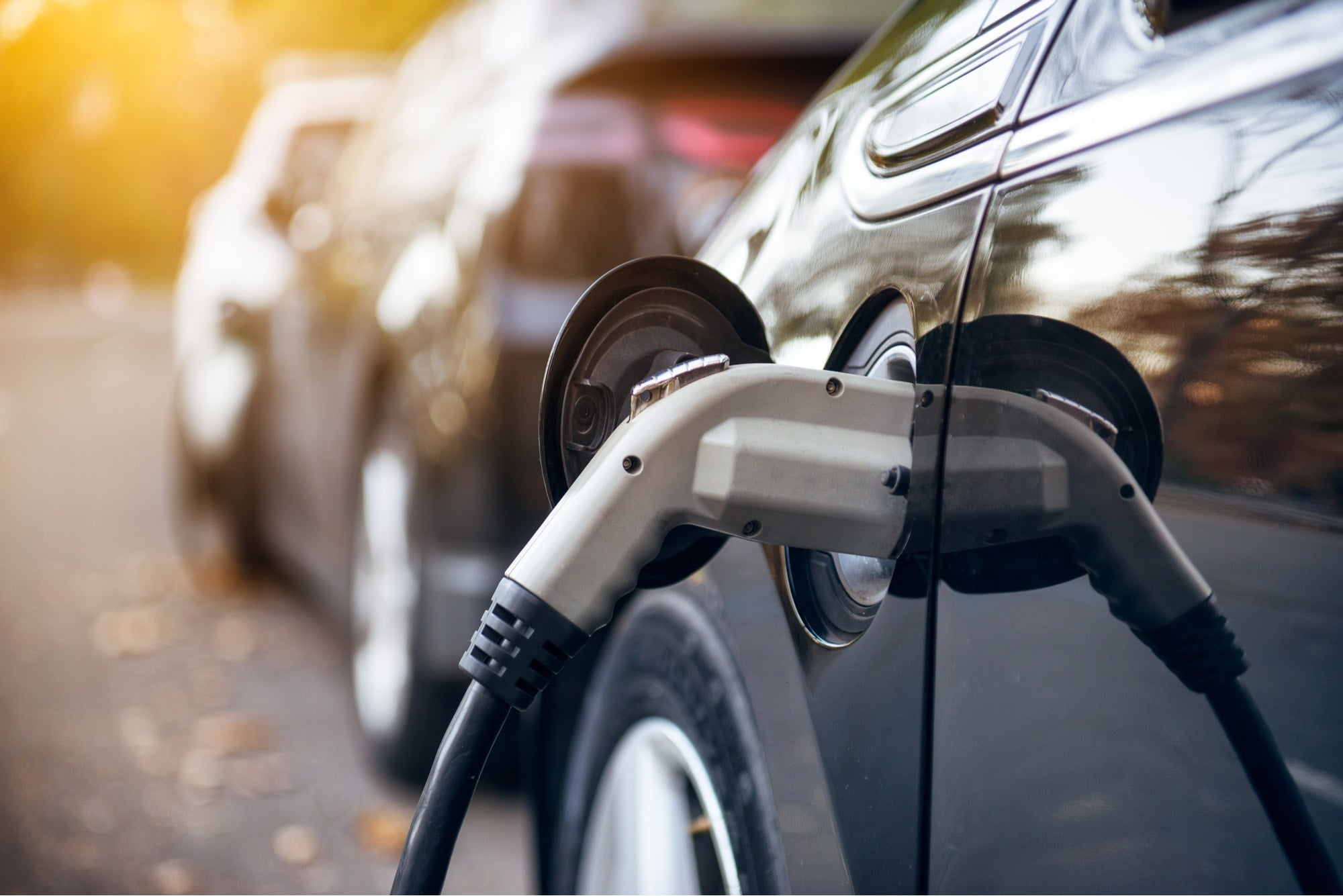 vehiculo carro coche electrico infraestructura tarifa electricidad America Latina Caribe