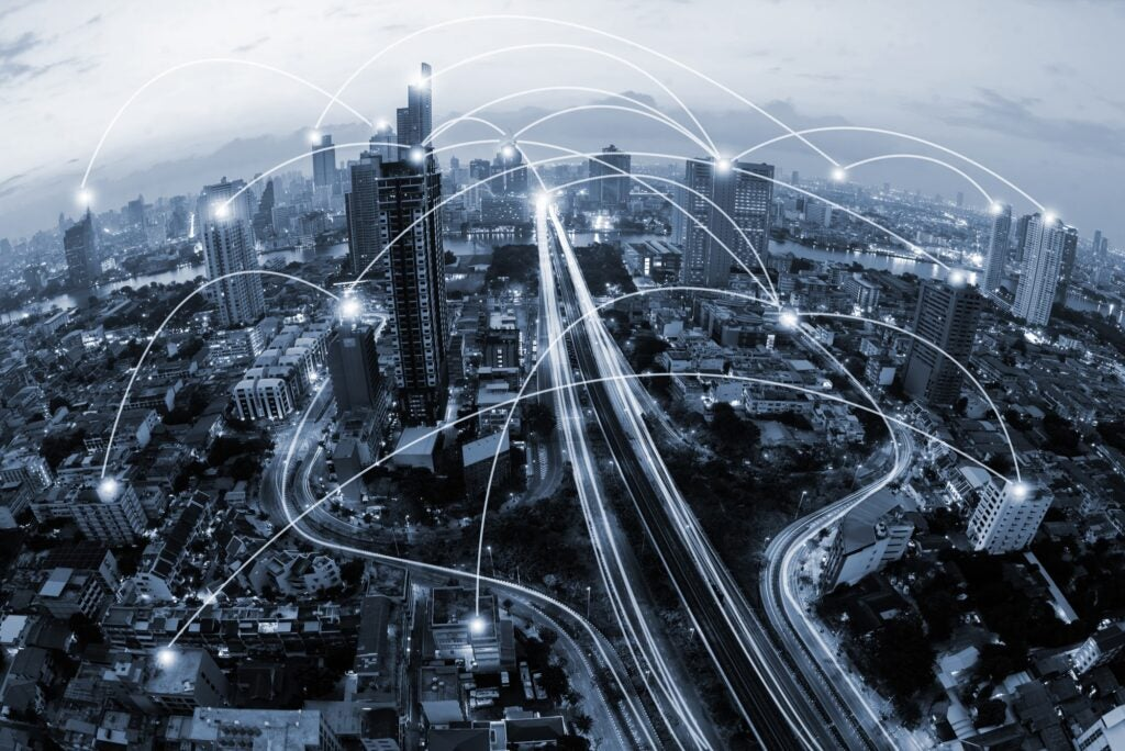 digitalizacion servicios infraestructura America Latina Caribe eficiencia crecimiento-min