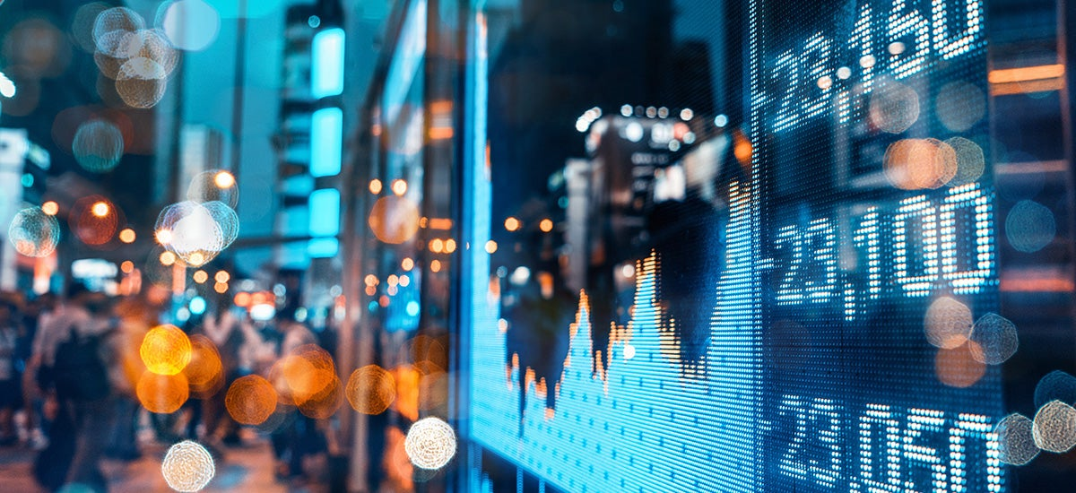 What Is Next in Financial Markets' Transition Away from LIBOR?