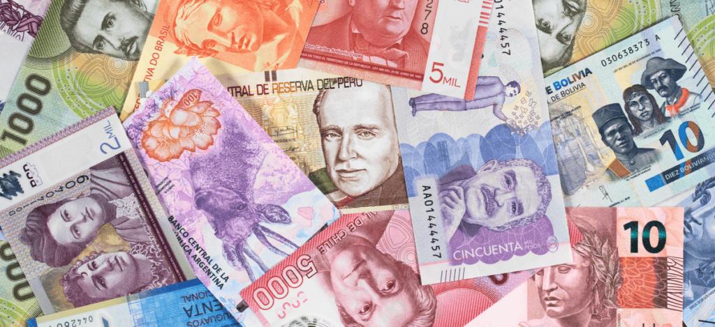 Autonomy Central Banks Latin America Caribbean