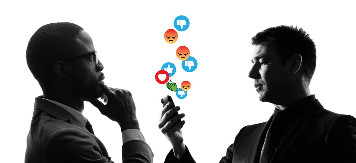 Testing the Impact of Social Media on Trust