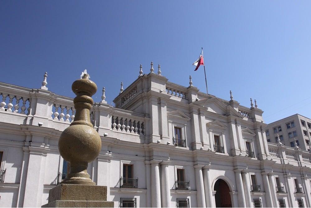 El eslabón débil: las capacidades del gobierno en América Latina