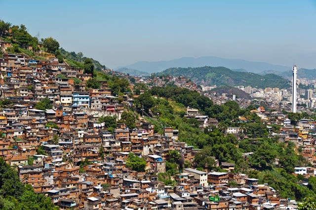 Pobreza: La realidad detrás de los datos