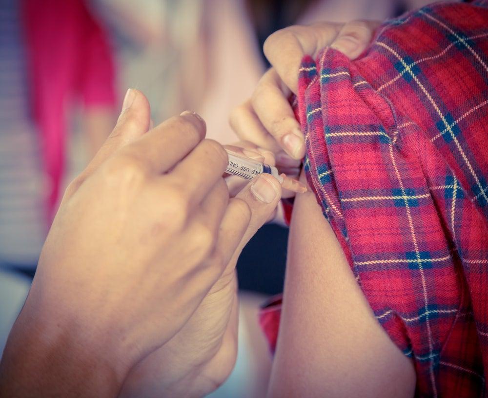 Vacunación: desinformación infecciosa