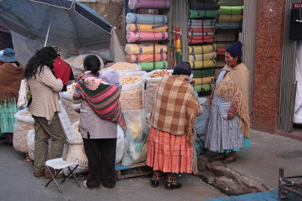 La inclusión financiera es necesaria para una sociedad armoniosa