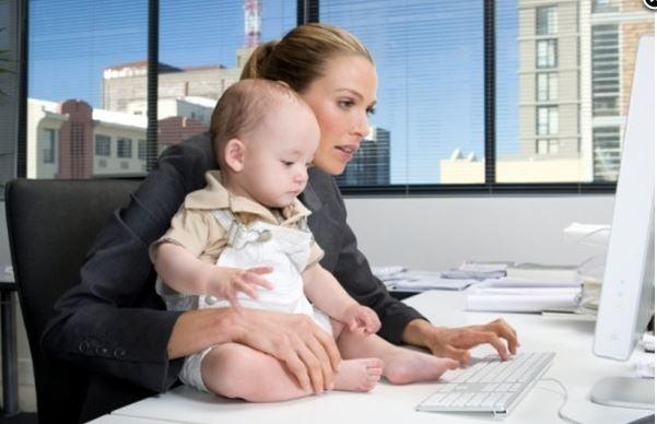Escuela y centros de desarrollo infantil, aliados de las madres que trabajan