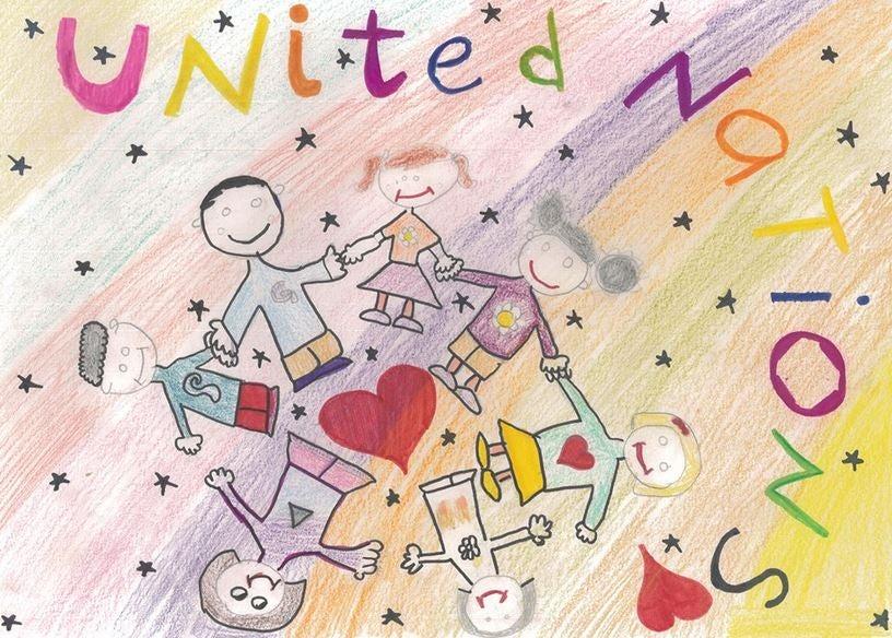 Día Universal del Niño: ¿Deberíamos celebrar?
