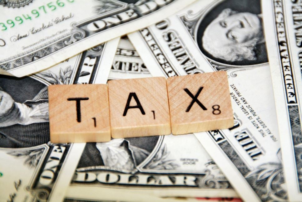 ¿Quiere que los contribuyentes paguen impuestos?  Trate con una visita personal