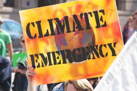 El cambio climático puede afectar tu salud