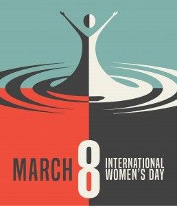 Orgullo y frustración en el Día de la Mujer