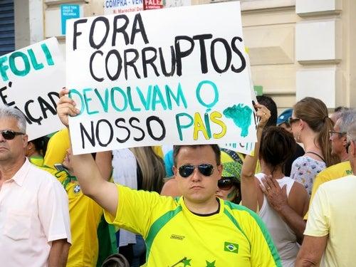 ¿América Latina está pasando la página de la corrupción?