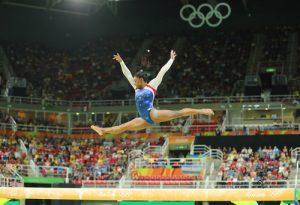 ¿Puede una buena crianza formar un campeón olímpico?
