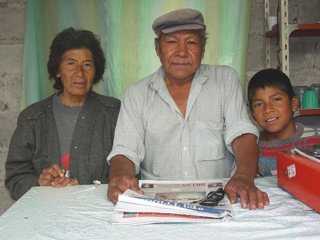Las transferencias públicas a los hogares: ¿Quiénes son los verdaderos beneficiarios?