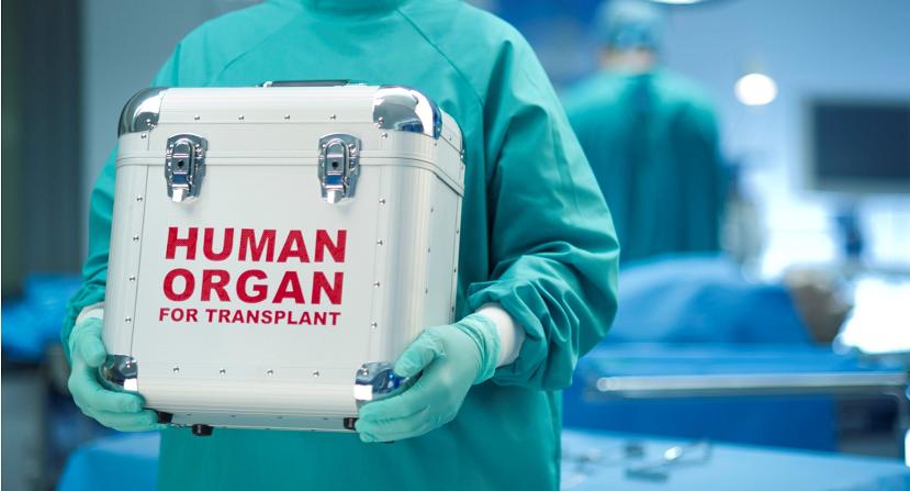 Donación de órganos: cambiar el default puede ayudar a salvar vidas
