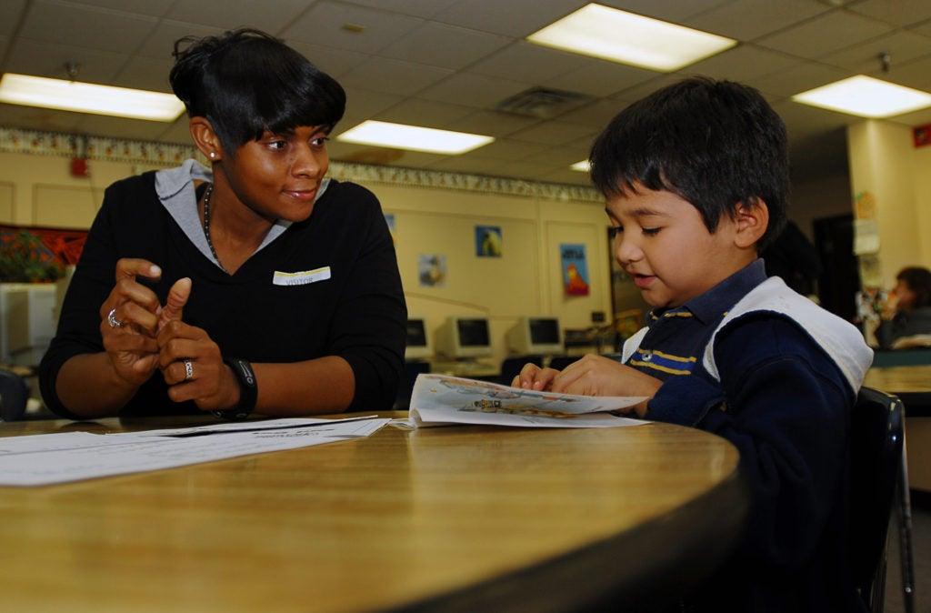 Capitalizando la satisfacción docente: los tutores pueden revitalizar la educación