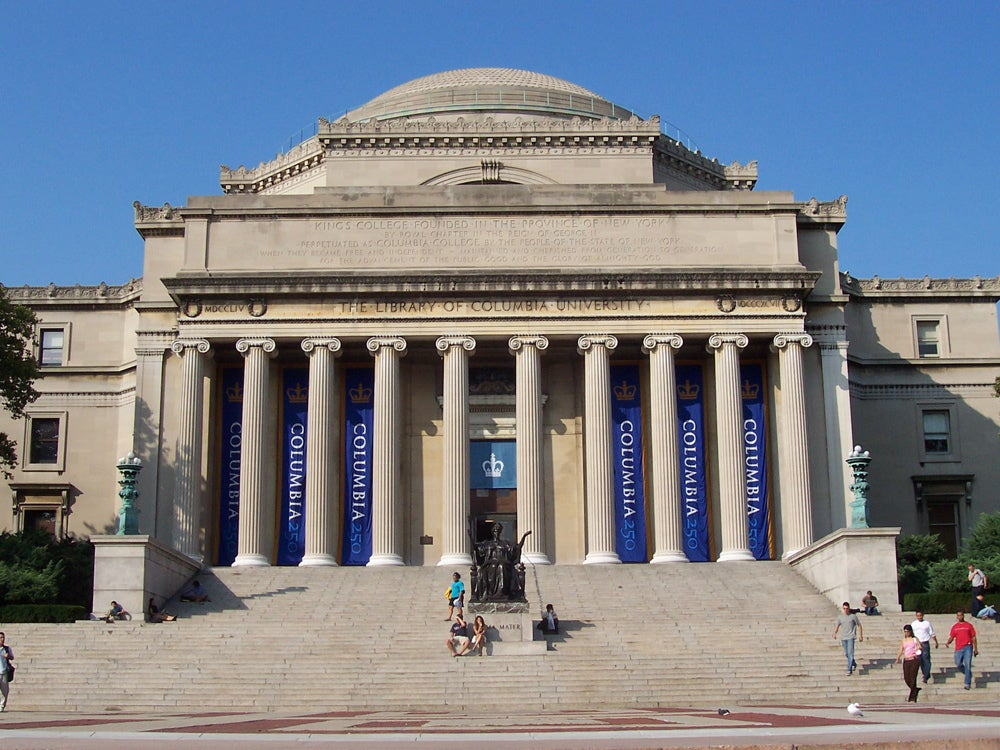 El BID y Columbia aceptan postulaciones para su curso ejecutivo para funcionarios públicos