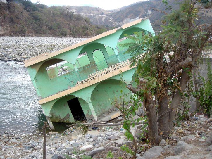 Seguros contra desastres naturales: ¿por qué tan pocos países los tienen?