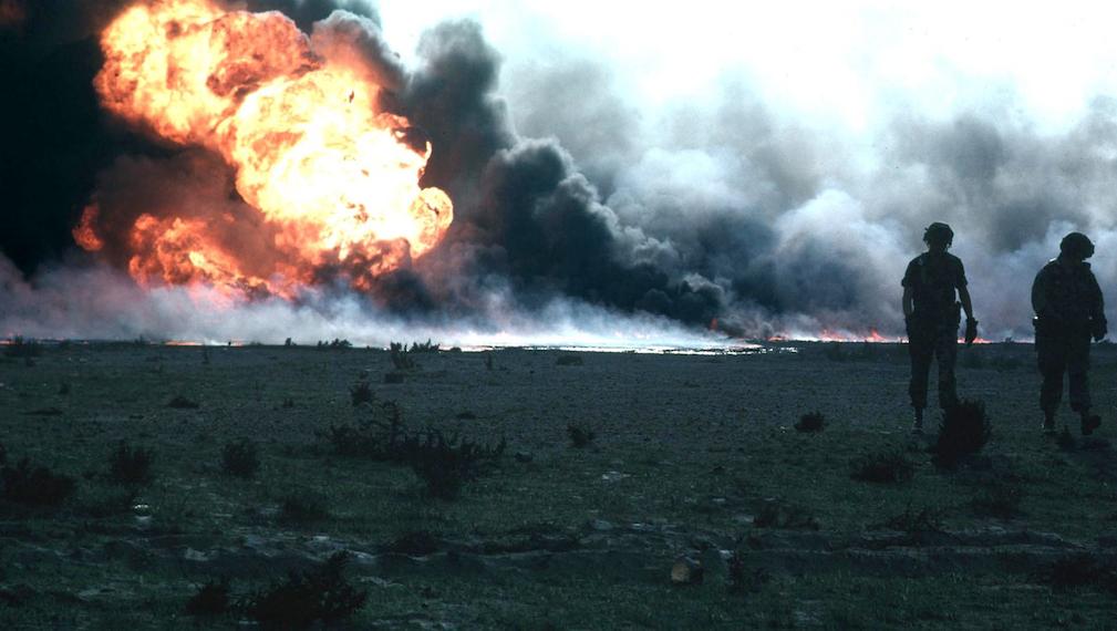 El desafío de cortar la conexión entre petróleo y conflicto