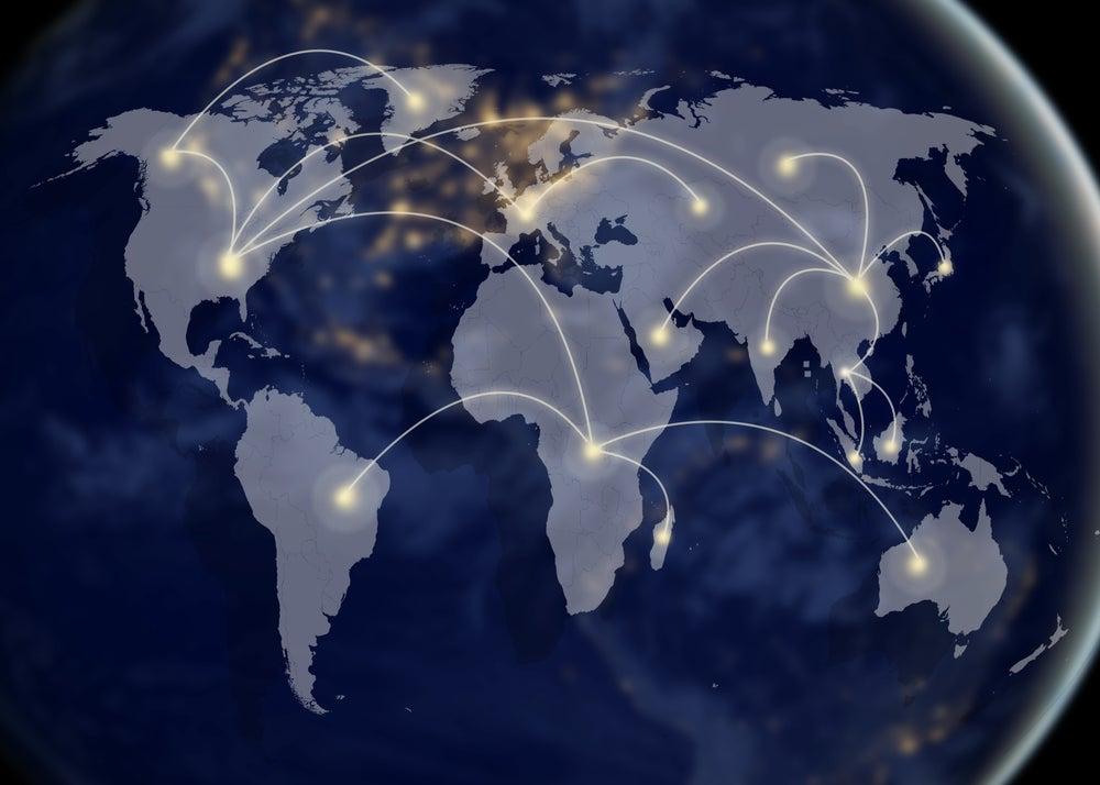 Comercio exterior: ganadores y perdedores en el Norte y el Sur