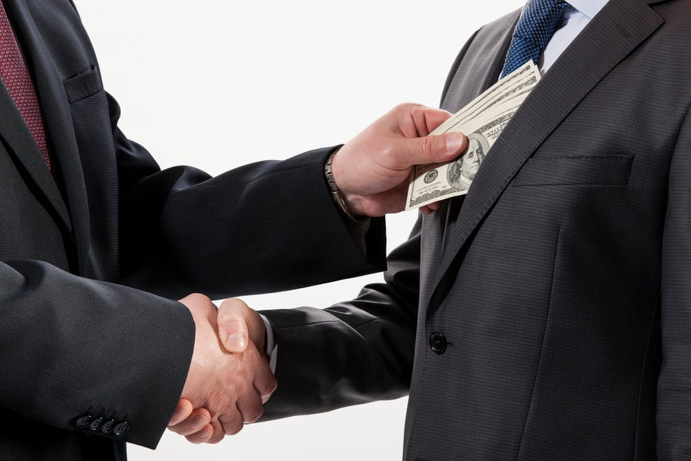 Ordenar la pelea contra la corrupción urbana