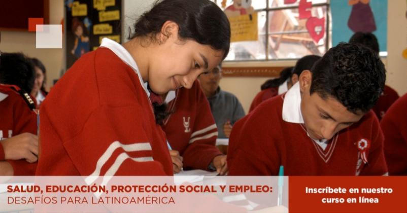 El BID ofrece un MOOC en política social